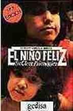 Libro El Niño Feliz