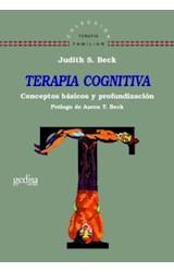 Papel TERAPIA COGINITIVA- CONCEPTOS BASICOS Y PROFUNDIZACION