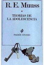Papel TEORIAS DE LA ADOLESCENCIA