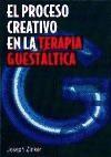 Papel Proceso Creativo En La Terapia Guestaltica, El