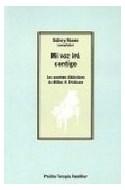 Papel MI VOZ IRA CONTIGO LOS CUENTOS DIDACTICOS DE MILTON H. ERICKSON (TERAPIA FAMILIAR)