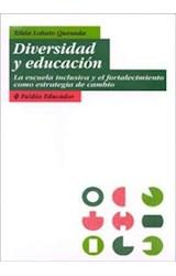 Papel DIVERSIDAD Y EDUCACION
