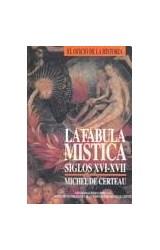 Papel La Fabula Mistica