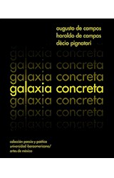 Papel Galaxia Concreta