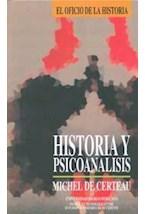Papel Historia y psicoanalisis