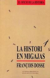 Papel LA HISTORIA EN MIGAJAS