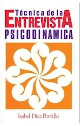 Papel TECNICA DE LA ENTREVISTA PSICODINAMICA