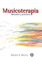 Papel MUSICOTERAPIA - METODOS Y PRACTICAS