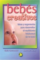 Libro Bebes Creativos