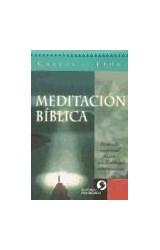 Papel MEDITACION BIBLICA