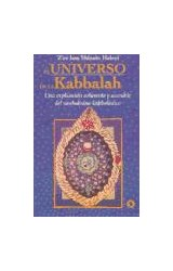Papel EL UNIVERSO DE LA KABBALAH,