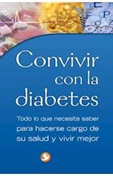 Papel CONVIVIR CON LA DIABETES