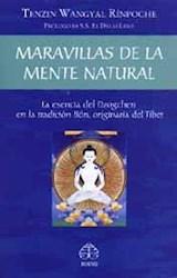 Papel MARAVILLAS DE LA MENTE NATURAL