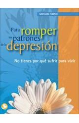 Papel PARA ROMPER LOS PATRONES DE LA DEPRESION