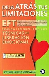 Papel DEJA ATRAS TUS LIMITACIONES (CON DVD)