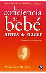Papel LA CONCIENCIA DEL BEBE ANTES DE NACER