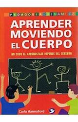 Papel APRENDER MOVIMIENTO EL CUERPO