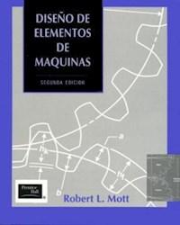Papel Diseño De Elementos De Maquinas