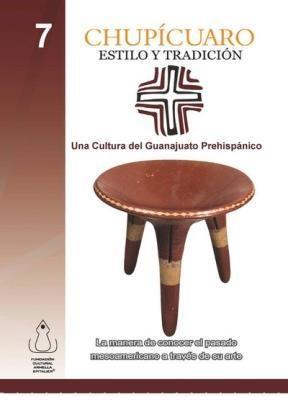 E-book Chupícuaro, Estilo Y Tradición