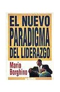 Papel NUEVO PARADIGMA DEL LIDERAZGO (COLECCION ECONOMIA Y EMPRESA)