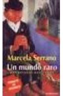 Papel UN MUNDO RARO DOS RELATOS MEXICANOS
