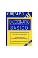 Papel DICCIONARIO GRIJALBO BASICO
