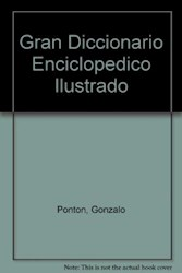 Papel Gran Diccionario Enciclopedico Ilustrado Gri