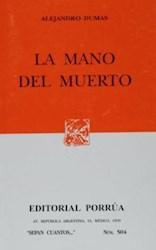 Papel Mano Del Muerto, La