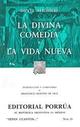 Papel Divina Comedia, La - La Vida Nueva