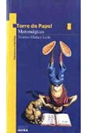 Papel MATEMAGICAS (11 AÑOS) (TORRE DE PAPEL AMARILLA)