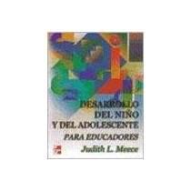 Papel DESARROLLO DEL NIÑO Y DEL ADOLESCENTE PARA EDUCADORES