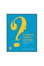 Papel INVESTIGACION CUALITATIVA Y SUBJETIVIDAD
