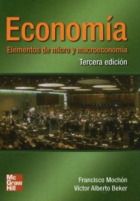 Papel Economia - Elementos De Micro Y Macroeconomia