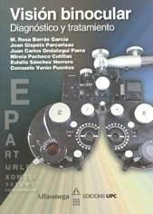 Libro Vision Binocular Diagnostico Y Tratamiento