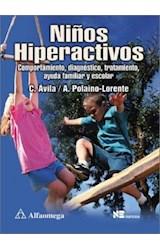 Papel NIÑOS HIPERACTIVOS (COMPORTAMIENTO, DIAGNOSTICO, TRATAMIENTO