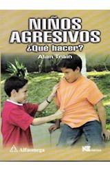 Papel NIÑOS AGRESIVOS (QUE HACER)