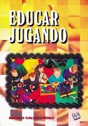 Libro Educar Jugando