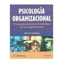 Papel PSICOLOGIA ORGANIZACIONAL (COMPORTAMIENTO DEL INDIVIDUO EN L