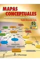 Papel MAPAS CONCEPTUALES (LA GESTION DEL CONOCIMIENTO EN LA DIDACT