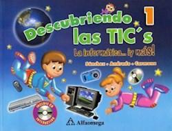 Papel Descubriendo Las Tic'S 1