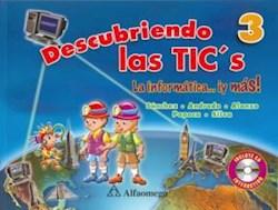 Papel Descubriendo Las Tic'S 3