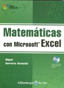 Papel Matematicas Con Microsoft Excel