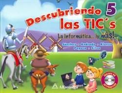 Papel Descubriendo Las Tic'S 5