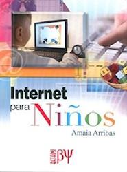 Libro Internet Para Niños