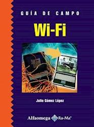 Papel Guia De Campo Wi-Fi