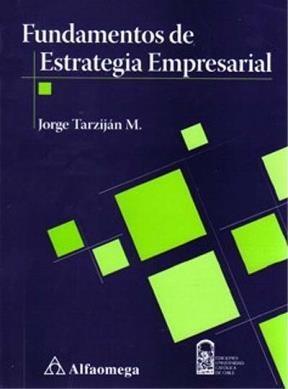 Papel Fundamentos De Estrategia Empresarial