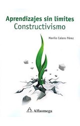 Papel APRENDIZAJES SIN LIMITES CONSTRUCTIVISMO
