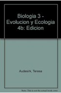 Papel BIOLOGIA 3 PRENTICE HALL EVOLUCION Y ECOLOGIA