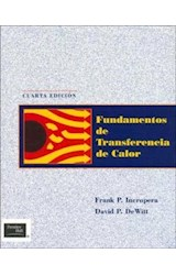Papel FUNDAMENTOS DE TRANSFERENCIA DE CALOR