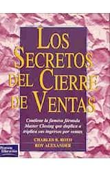 Papel LOS SECRETOS DEL CIERRE DE VENTAS